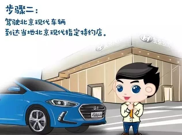 邵阳北京现代,邵阳汽车售后,汽车夏季保养