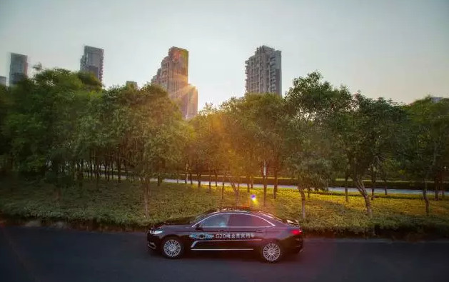 G20峰会开幕 福特金牛座尊崇领驭