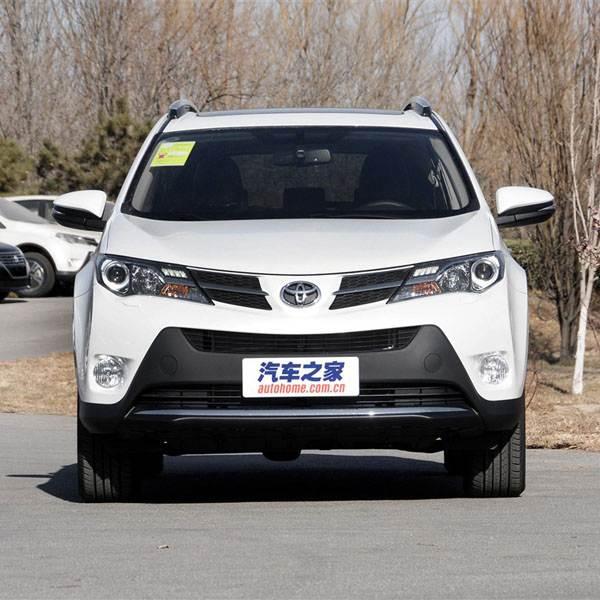 RAV4荣放 2016款 2.5L 自动四驱豪华版