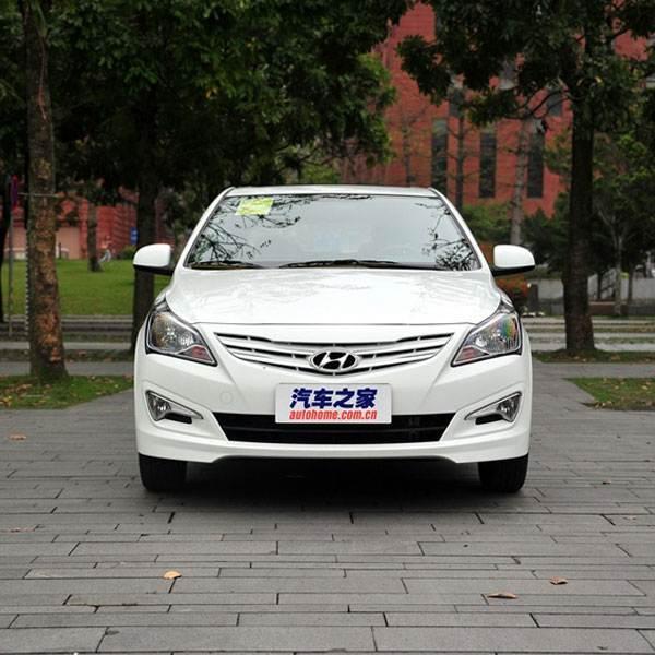瑞奕 2014款 1.4L 手动GL
