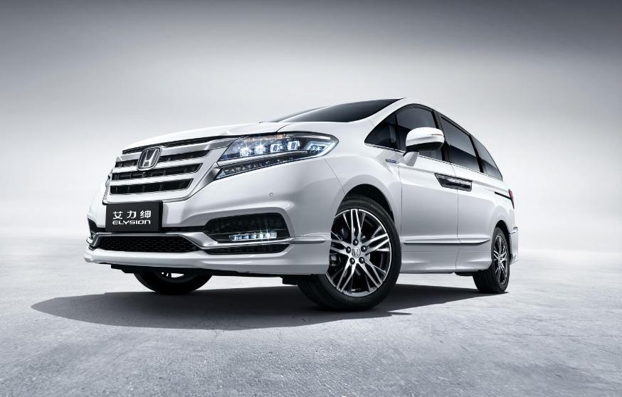 """品质与实用并存,东风Honda艾力绅完美诠释MPV""""平衡之道"""""""